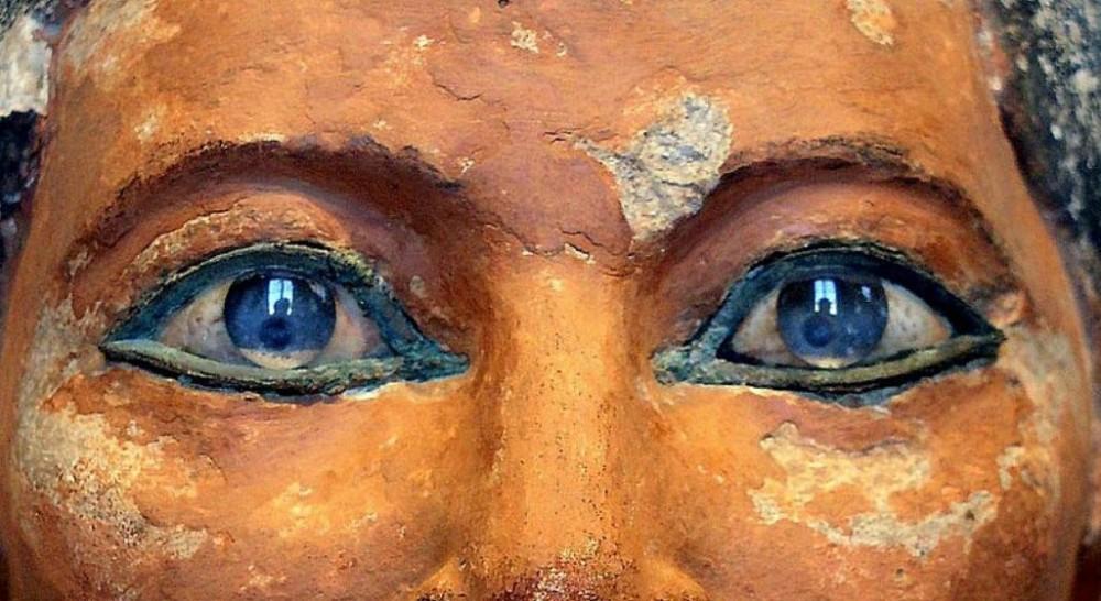 Запредельные технологии Древнего Египта