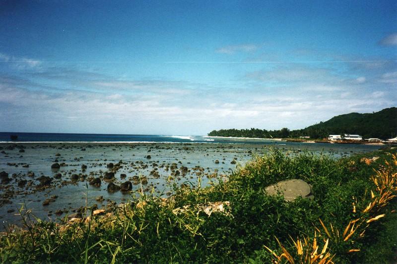 10 невероятно дешевых райских мест, где можно начать новую жизнь