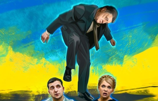 «Макаронные обещания», о которых президент Украины моментально забывает