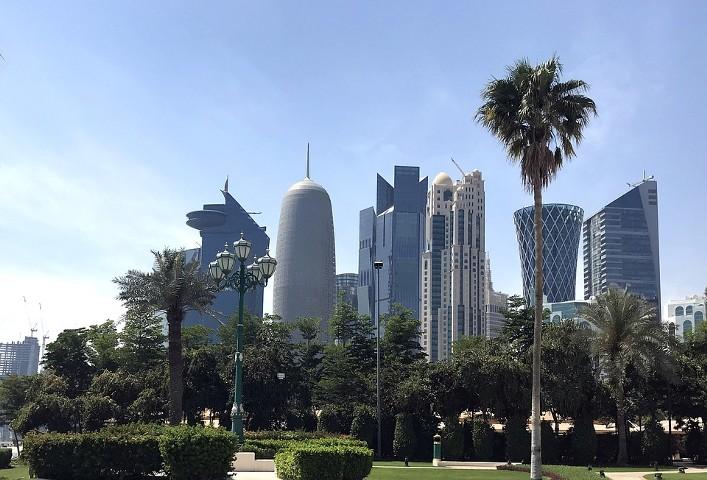 СМИ: Катар предложил помощь Анкаре
