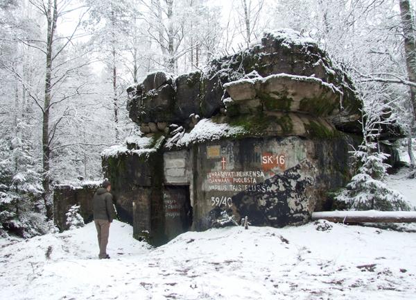 10 примечательных фактов о советско-финской войне 1939–1940 годов