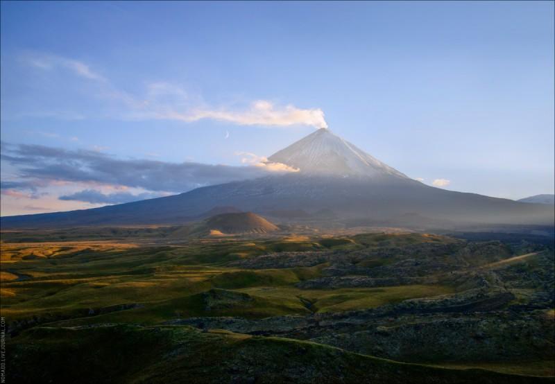 Это Россия!  Kamchatka Dreaming — большое камчатское путешествие
