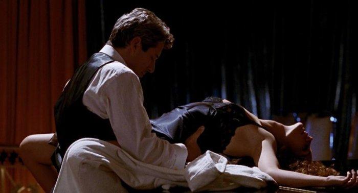 Лучшие секс-эпизоды в истории кино