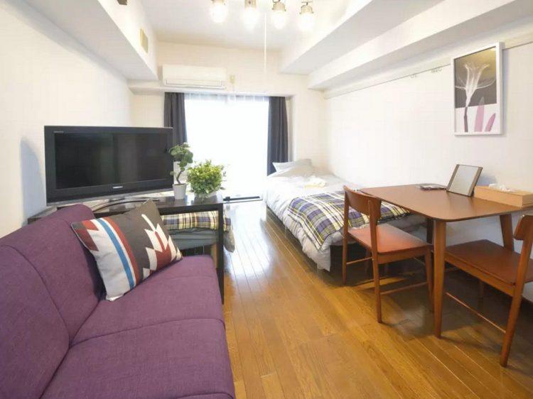 Необычные квартиры (6)
