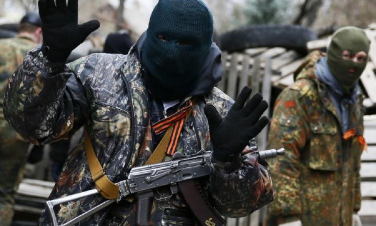 Новороссия, новости сегодня, 12 марта.  Карта боевых действий. Сводки