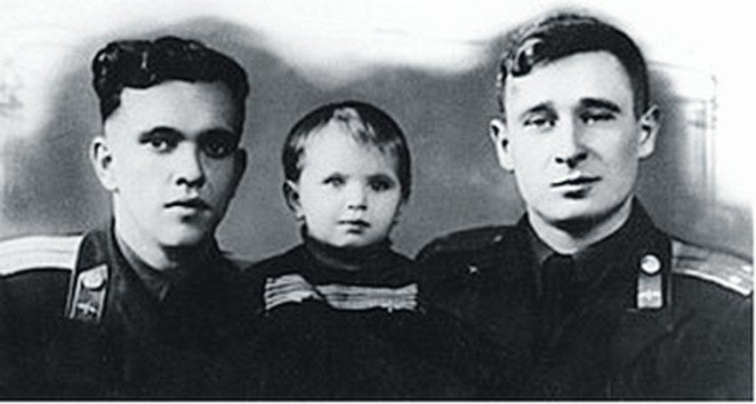 Чем отличается советский летчик от американского