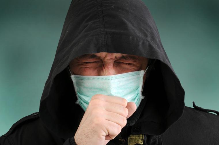 Клипарт depositphotos.com, ÑпидемиÑ, болезнь, маÑка медицинÑкаÑ, кашель