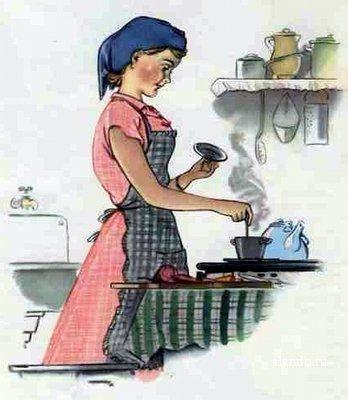 33 кулинарных секрета...