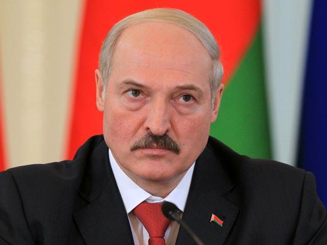 Лукашенко призывает не обманывать людей