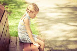 Как научить ребёнка действовать в незнакомом месте?