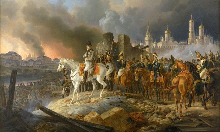 Оправдательный приговор Наполеону