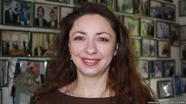 Олеся Яхно: Уже понятно, что Донбасс в любом случае вернется в Украину