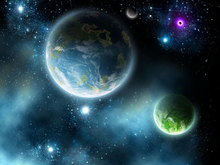 В середине октября можно будет увидеть парад планет - одно из самых завораживающих астрономических явлений
