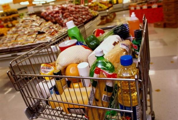 ДНР планирует импортировать большую часть продуктов из России