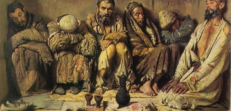 Как Кокандское ханство превратилось в Ферганскую область