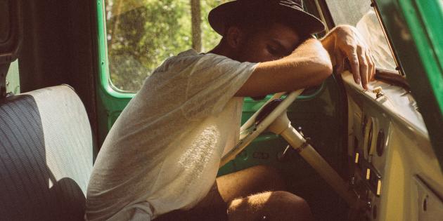 11 вещей, которые должен услышать мужчина в депрессии