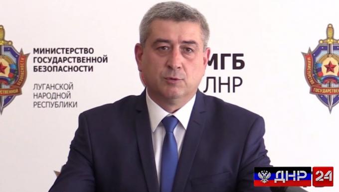 В ЛНР предотвращен теракт на автотрассе «Алчевск-Луганск»