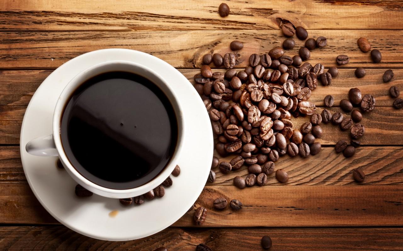 12 причин пить кофе