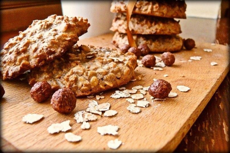 5 рецептов диетического печенья