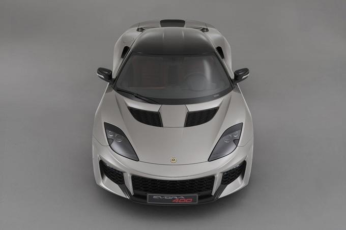 Самый мощный Lotus в истории