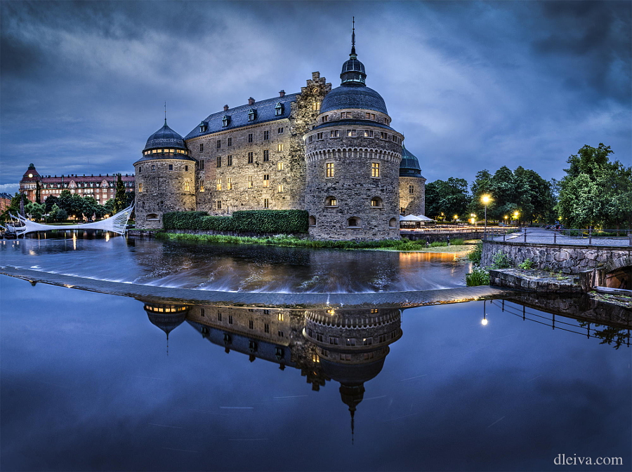 10 самых счастливых стран мира в фотографиях - Швеция