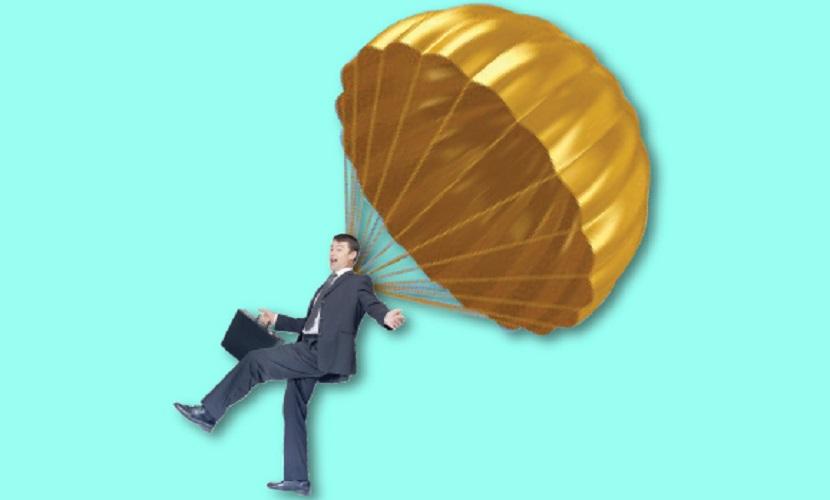 """Высокопоставленных чиновников подозревают в хитром получении пенсионных """"золотых парашютов"""""""