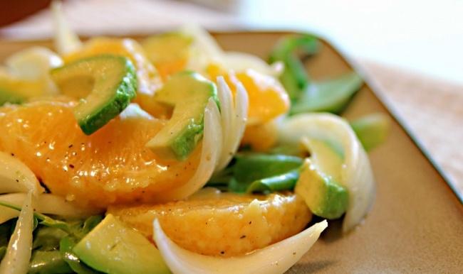 6 оригинальных салатов к новогоднему столу