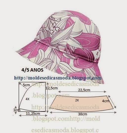 Летние модели для шитья с выкройками