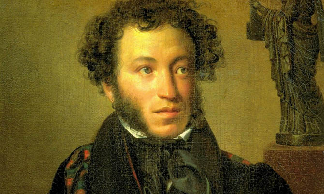 а с пушкин был знаком с александром i