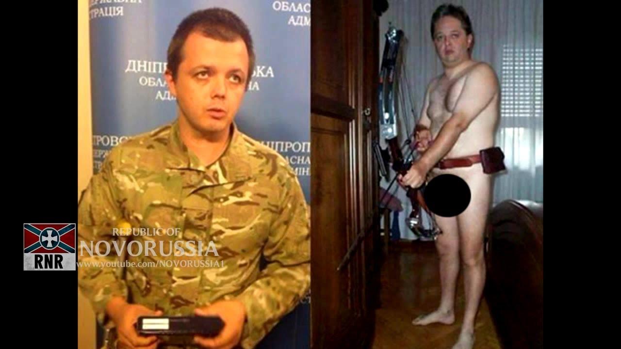 Украинские журналисти голі смотреть онлайн і їх пизди 14 фотография