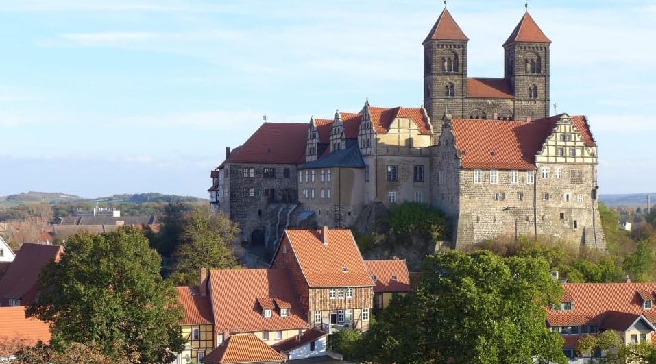 Замок Бран — резиденция Дракулы
