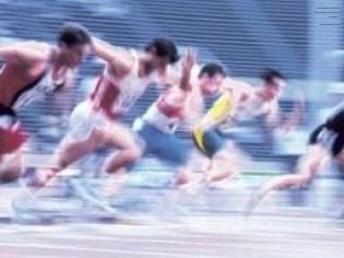 Интересные факты о спорте. Легкая атлетика. Лучшие легкоатлеты мира