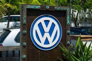 Volkswagen приостановил в США рекламу «чистых дизельных двигателей»