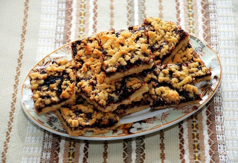 пирожки с вареньем пошаговый рецепт с фото