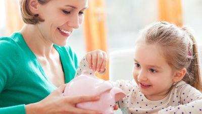 Продление программы маткапитала обойдется в 800 млрд рублей