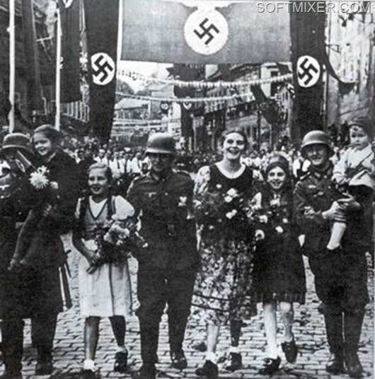 1938 in nazi germany essay Home essays history germany notes history germany notes born 15 february 1938 in berlin nazi germany totalitarian state essaythe aftermath of.