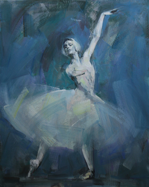 Балерина (516x650,  119Kb)