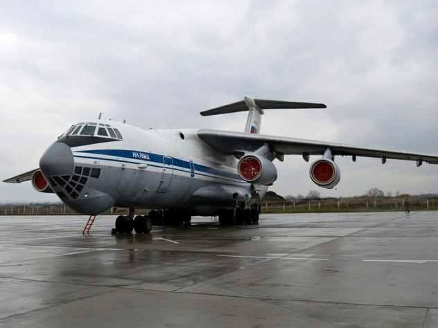 В Перми экстренно сел самолёт из-за приступа у бортпроводника
