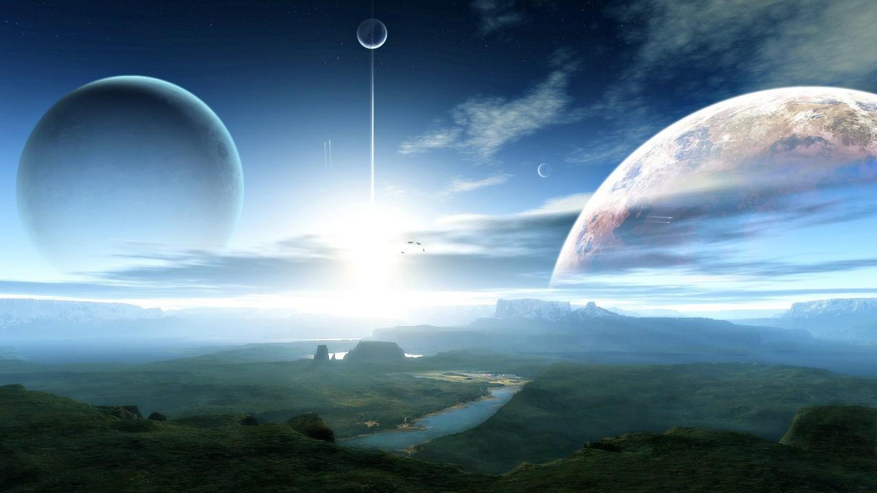 7 планет, потенциально пригодных для жизни - собирайте чемоданы!