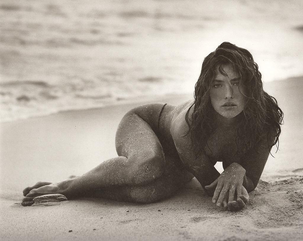 Херб Ритц (Herb Ritts) - любимый фотограф голливудских звёзд
