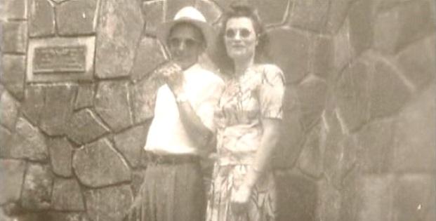 Эта пара прожила вместе 72 года. Но в последний день их жизни случилось нечто невероятное