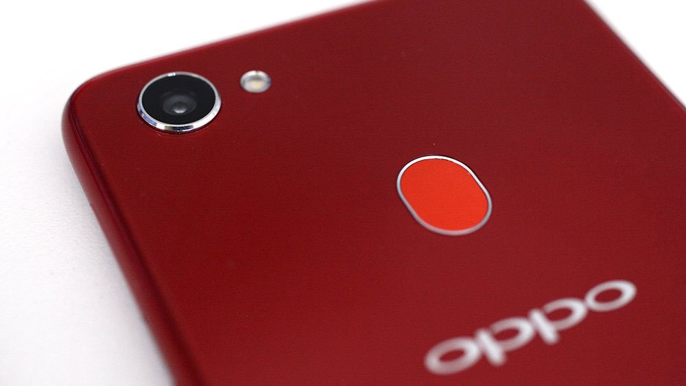 OPPO F7: Почти как iPhone, только на Android