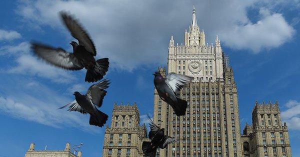 Варшава приняла решение по высылке российских дипломатов