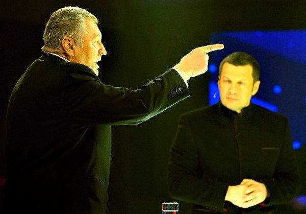 Иностранцы: о жесткой речи Жириновского, без купюр ответившего на нападки Британии
