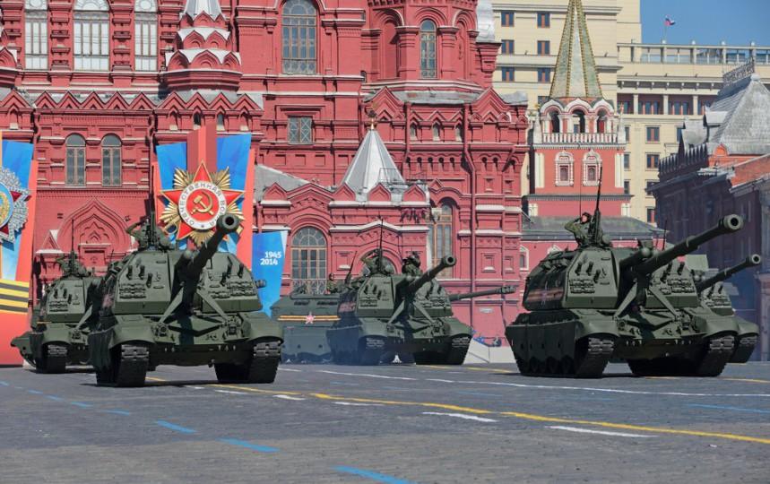 1. Россия Третья мировая, военные силы, прогнозы