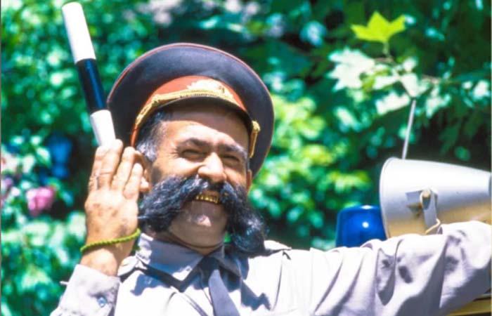 Самый честный гаишник СССР, которого до сих пор помнят в Таджикистане: Мулло Нуров