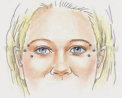 Как убрать морщинки вокруг глаз? Эффективный рецепт!