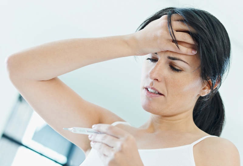 Побочные эффекты после аборта
