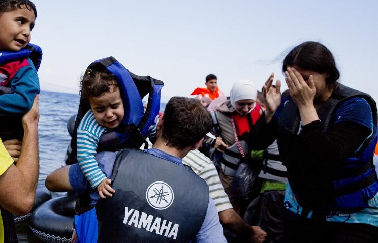 В Ливии убит главарь группировки, перевозившей мигрантов в Европу