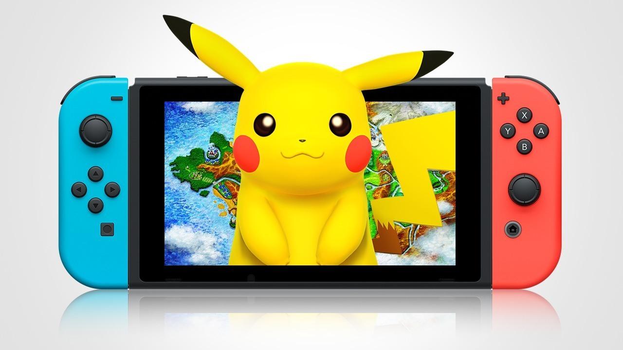 На Nintendo Switch выйдет иг…